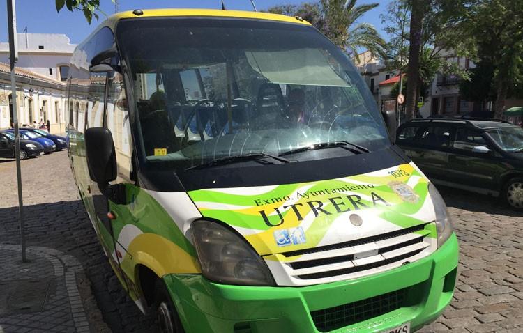 El Ayuntamiento encarga a una empresa un estudio de movilidad para el nuevo servicio de autobuses urbanos
