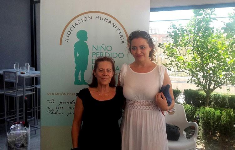 Unas vacaciones muy especiales para 25 niños bielorrusos en Utrera