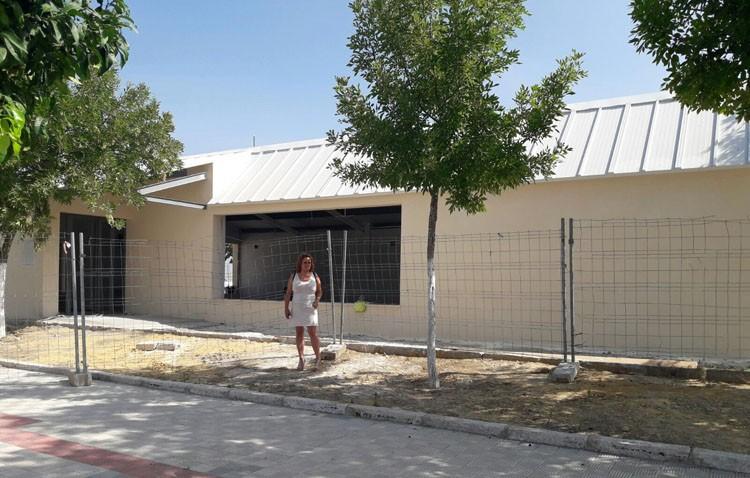 Los centros culturales de las pedanías abrirán «este mismo verano»