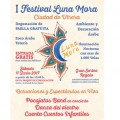 festival luna mora 2017 - 2