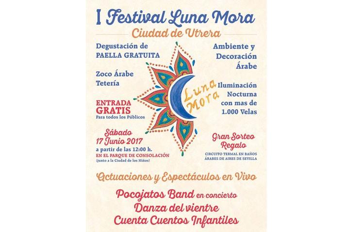El Ayuntamiento organiza el «Festival de la luna mora», con actividades de los países musulmanes