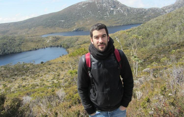 Un utrerano investiga cómo el clima del pasado afecta a los ecosistemas terrestres