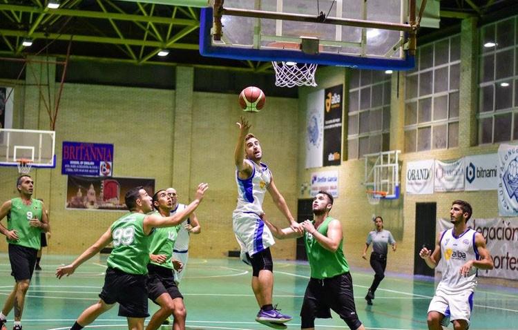 El Club Baloncesto Utrera define al equipo de la próxima temporada