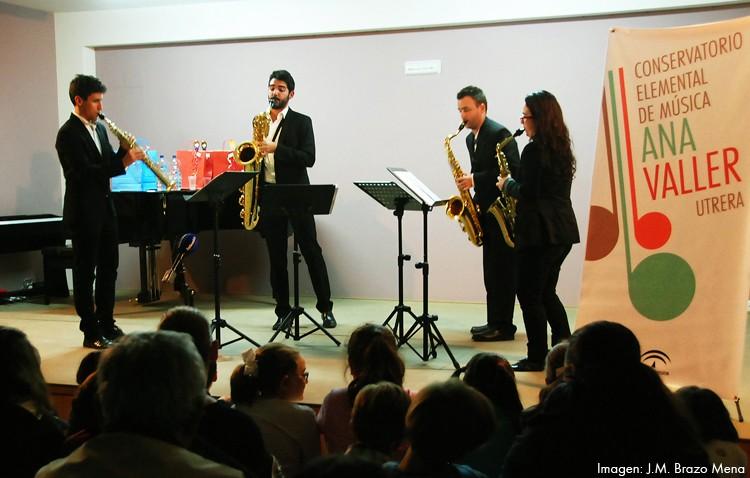 El PP-Utrera apoya a los profesores de conservatorios de Música en su petición de retrasar las oposiciones