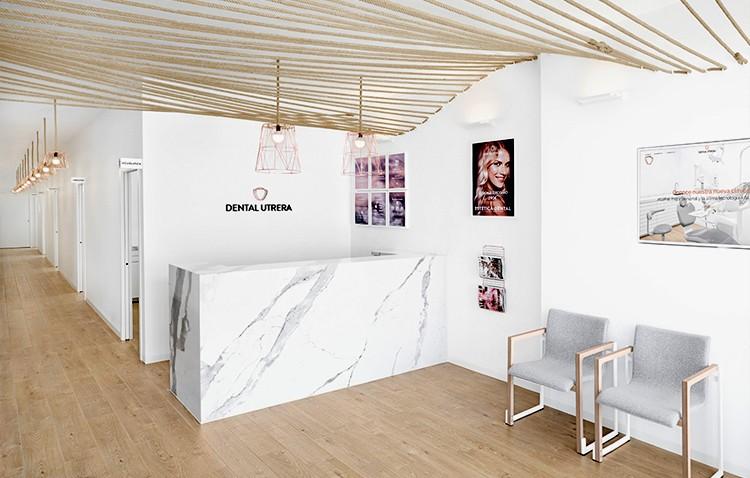 Dental Utrera, el primer espacio cardioprotegido al servicio de la ciudad