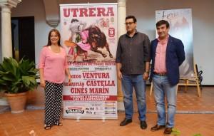 feria 2017 cartel toros
