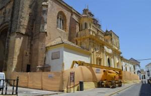 iglesia santiago - obras restauracion (1)