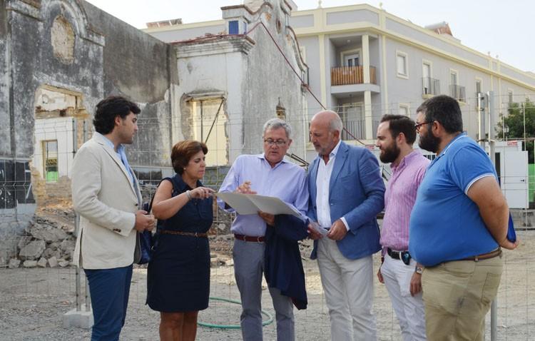 El gobierno central descarta la instalación de una oficina permanente de expedición del DNI en Utrera
