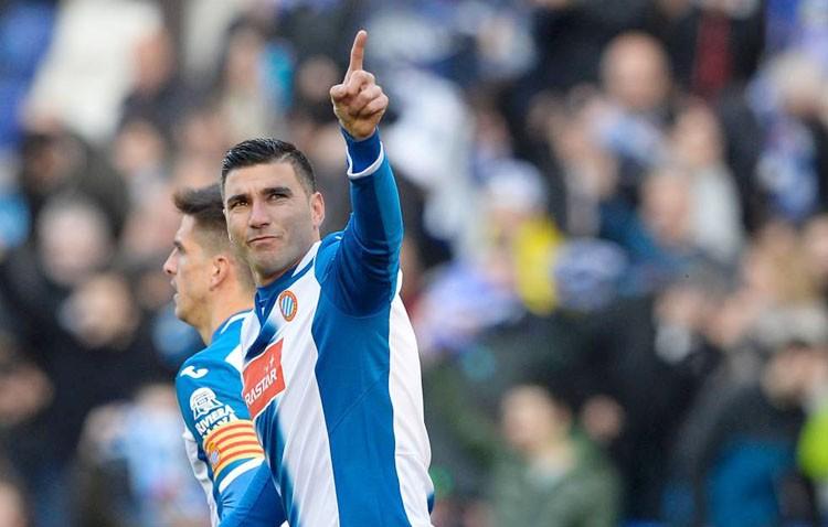 El Cádiz CF se interesa por el utrerano José Antonio Reyes