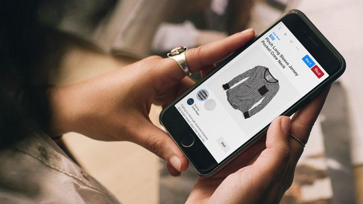 Las compras a través del móvil se disparan con la jornada intensiva de verano