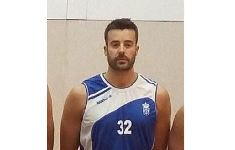 El fichaje de Daniel Fernández, experiencia para el Club Baloncesto Utrera