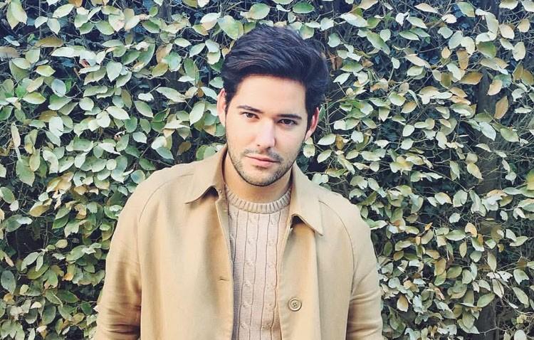 Guillermo García Doblado, un utrerano que pisa fuerte en el mundo de la moda internacional