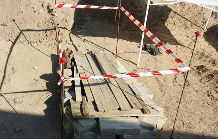 Podemos se muestra satisfecho con las catas en la posible fosa común del cementerio de Utrera