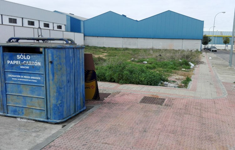 El PA pregunta a Villalobos dónde está «el humo de las fábricas» que prometió en la campaña electoral