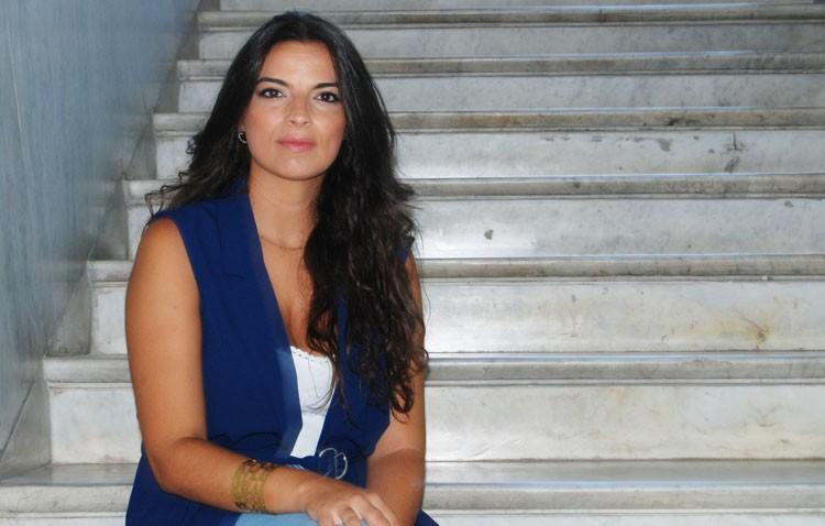 Ana González: «Los errores no deben ser una piedra en nuestro presente»