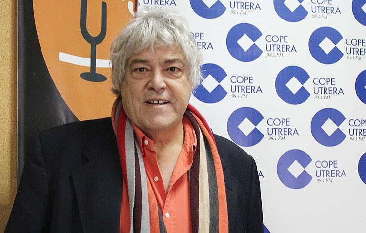 El cantante Caco Senante llega a Sevilla con un «Tributo a Bambino»