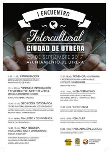 encuentro intercultural - cartel 2