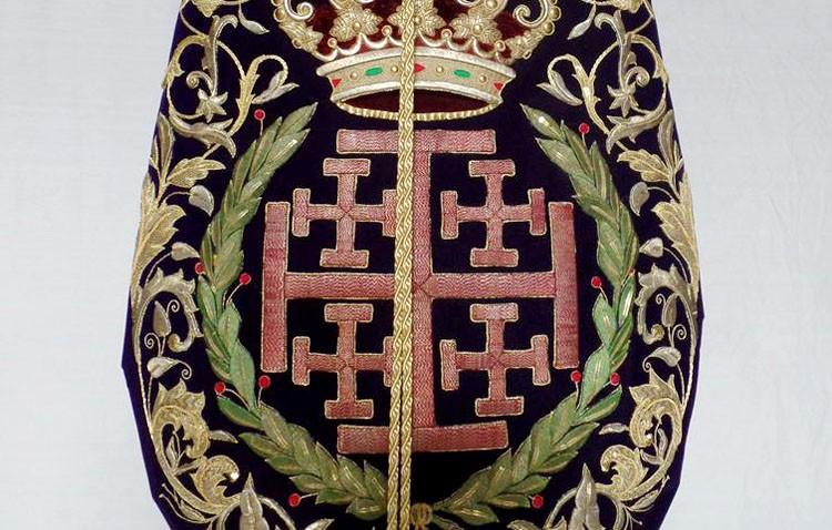 La hermandad de Jesús Nazareno recupera su historia con la incorporación de antiguos titulares