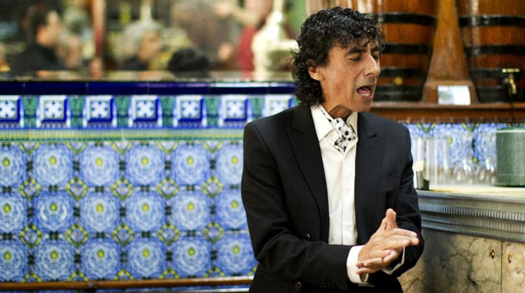 Tomasito y la orquesta Elegidos marcan la agenda musical de este viernes