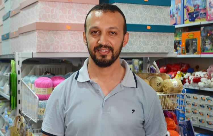 Khalid El Arfaoui: «lo mejor de Utrera es su gente»