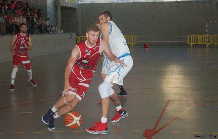 El Club Baloncesto Utrera no puede contra Adepla Basket en un confuso partido (73-68)