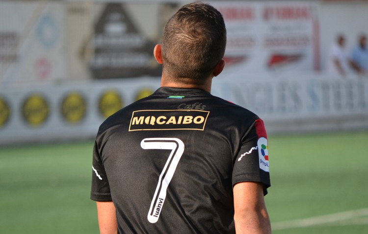 Cafés Macaibo, presente en la Tercera División de Fútbol
