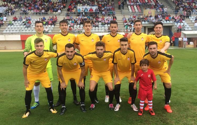 ALGECIRAS CF 2 – 1 C.D. UTRERA: Injusta derrota