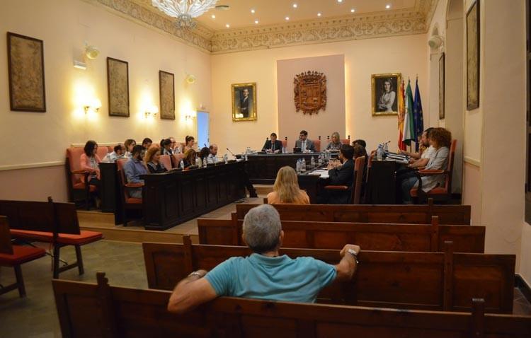 Utrera tendrá por primera vez un debate sobre el estado de la ciudad