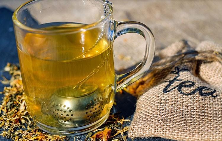 ¿Por qué deberías pasarte al té?