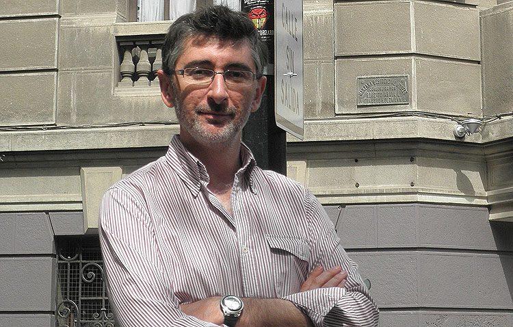 El historiador utrerano José Manuel Serrano gana un premio del ministerio de Defensa