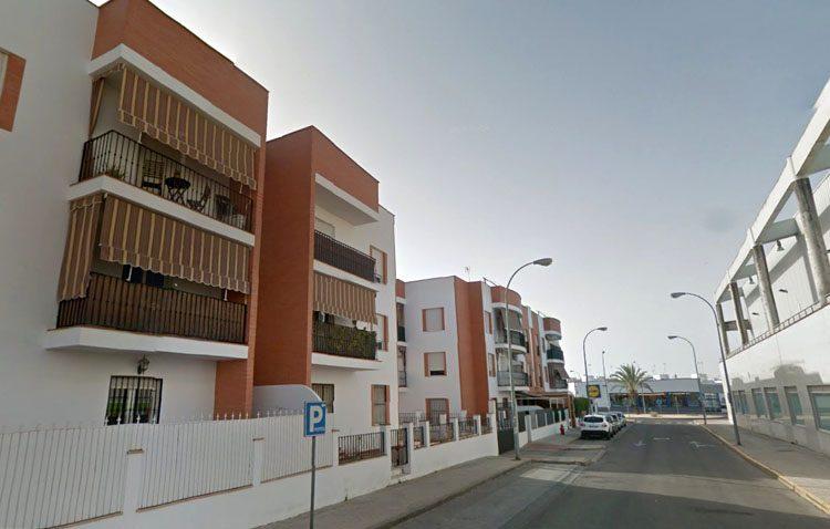 La barriada La Coduva, escondite del presunto asesino de su exmujer en Francia