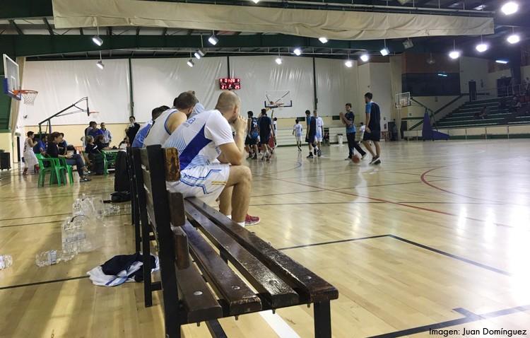 El líder Algeciras visita a un Club Baloncesto Utrera que intentará volver al segundo puesto