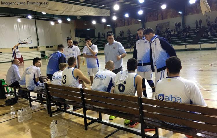 Primeras renovaciones del Club Baloncesto de Utrera