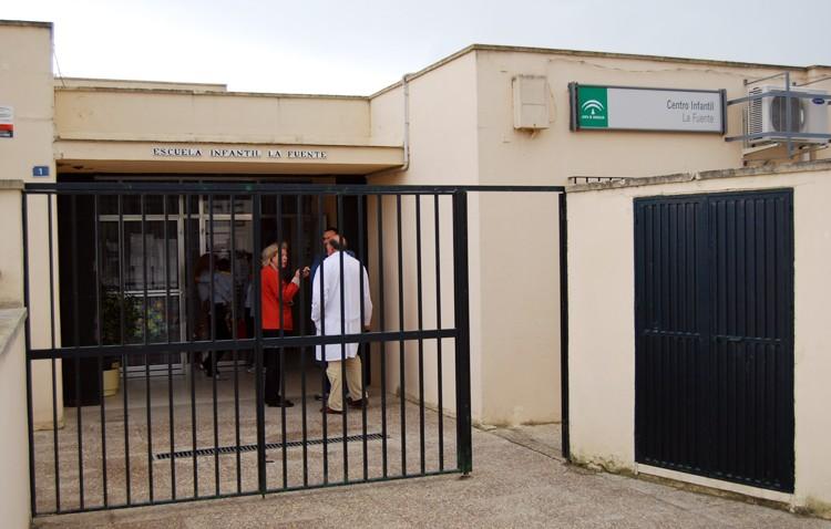 El PP-Utrera insta a la Junta a mejorar el funcionamiento de las escuelas infantiles