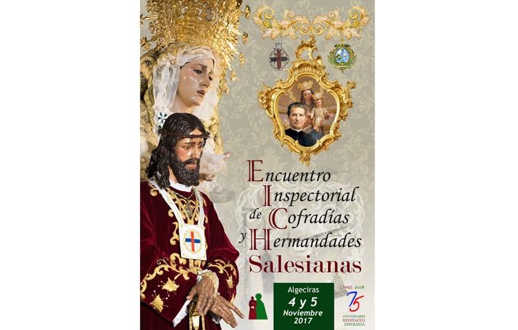 Los Estudiantes participarán en la asamblea anual de hermandades salesianas