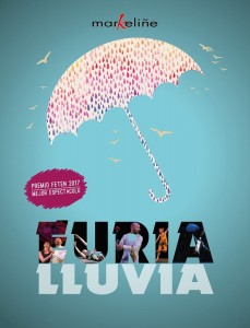 lluvia - cartel 1