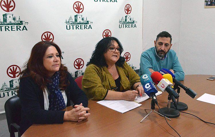 El PA desvela otros 1,3 millones «ocultados» por Villalobos y que perderá Utrera por la mala gestión de mancomunidad (AUDIO)