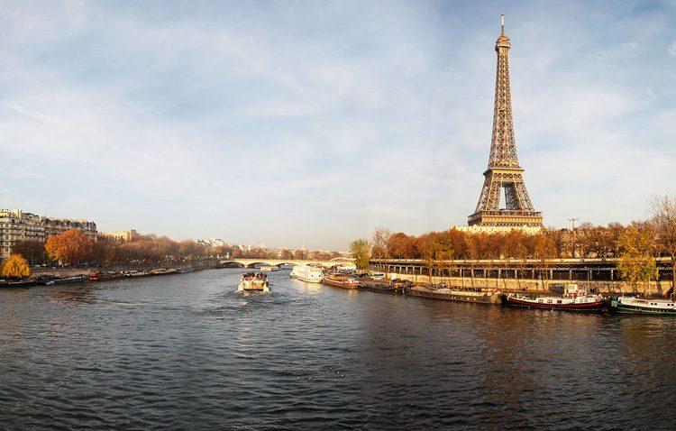 Detenido en Utrera por asesinar a su exmujer en Francia y lanzar el cadáver al río Sena metido en un baúl