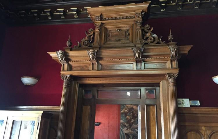 Los salones nobles del ayuntamiento abren sus puertas al turismo