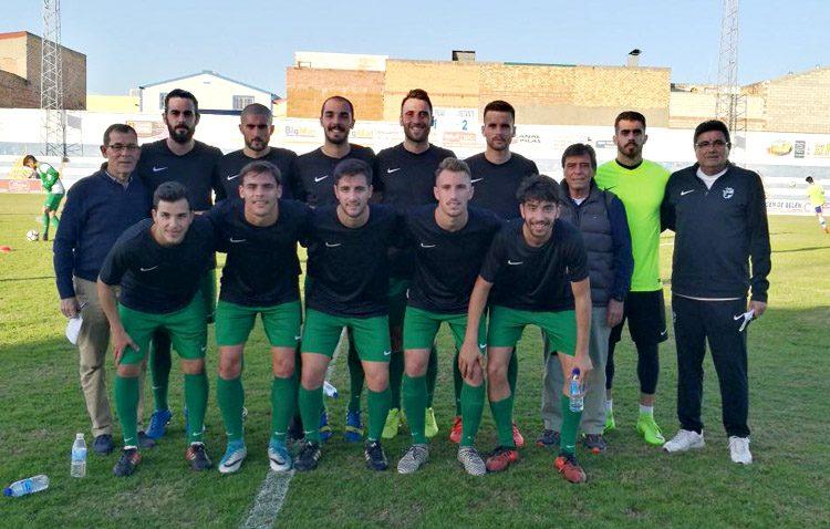 Acento utrerano en la Selección Andaluza de Fútbol