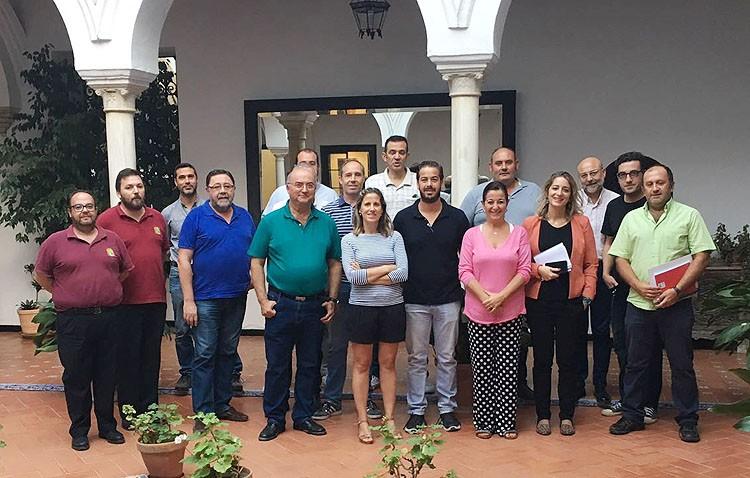 Las concejalías de Turismo, Festejos y Comercio se trasladan a la Casa de la Cultura
