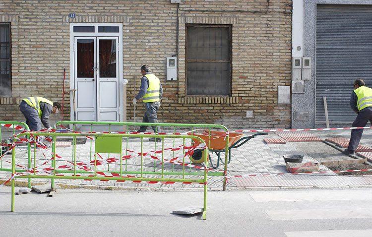 Formación en prevención de riesgos laborales para 67 trabajadores municipales