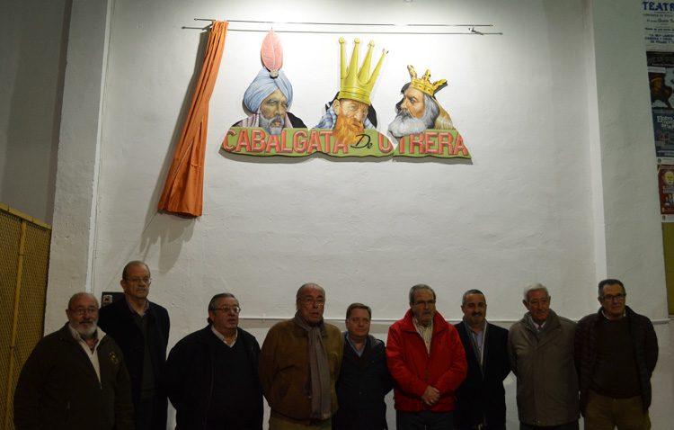 La cabalgata de los Reyes Magos recupera una «joya» con más de 70 años