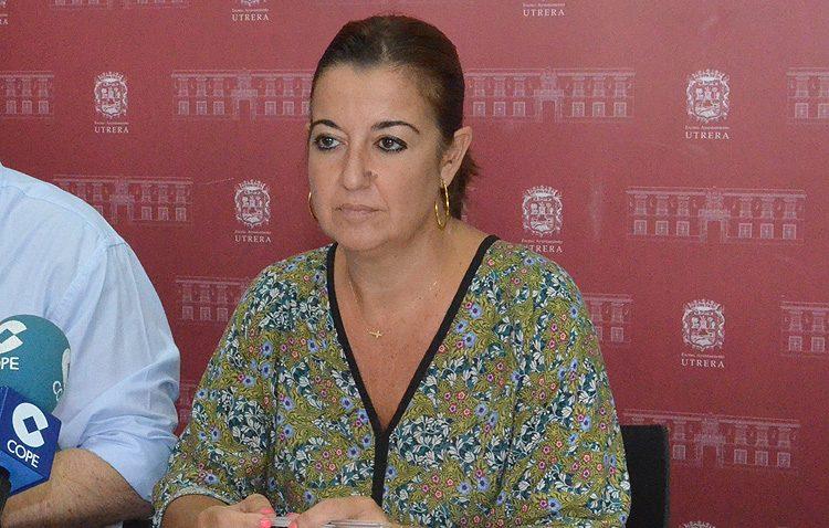 Podemos pide «el cese o dimisión voluntaria» de Carmen Cabra tras ser condenada por amenazas a una ciudadana