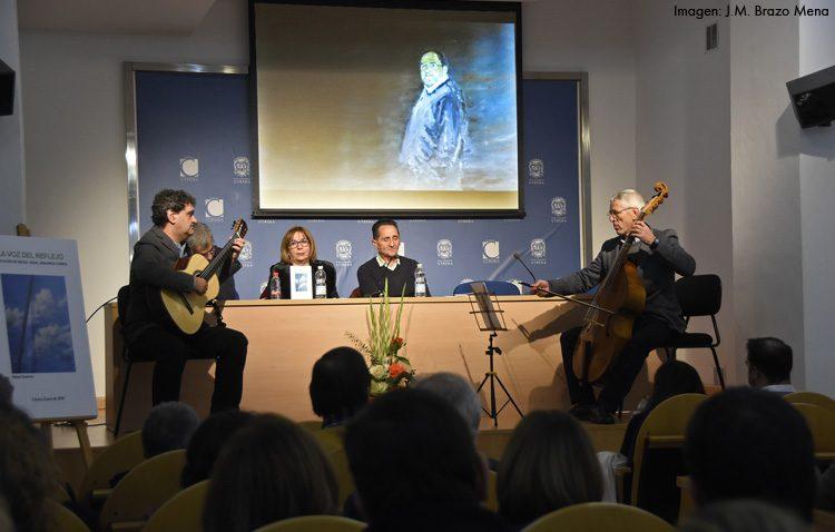 Homenaje póstumo al profesor Miguel Ángel Iribarren Torres