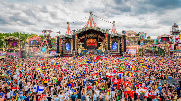 Los mejores eventos del año 2018