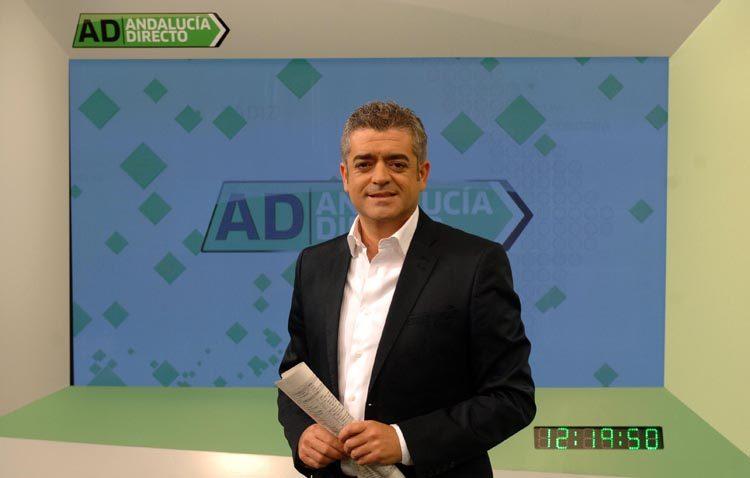 «Andalucía Directo» estará en el teatro de Utrera para celebrar su programa 5.000