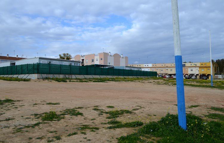 La Junta de Andalucía encarga la redacción del proyecto para el futuro colegio de La Mulata