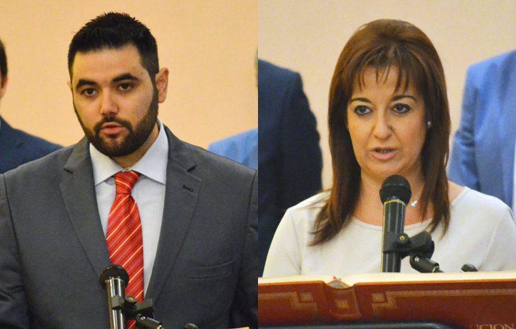 Carlos Guirao ignora a la asamblea de IU y rechaza pedir la dimisión de Carmen Cabra tras ser condenada por amenazas