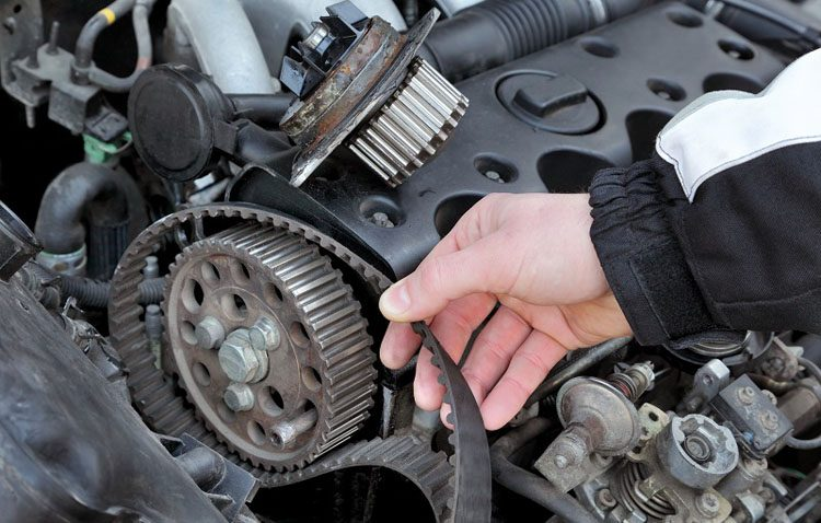 Arregla tu coche, gastando menos